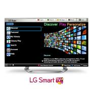 Viaway App Comes to LG Smart TVs