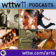 WTTW Arts - Architecture | Video Podcast
