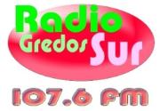Radio Gredos Sur. La Radio del Valle del Tietar  - 107.6 FM - Spain