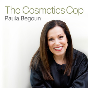 The Cosmetics Cop    Blog Talk Radio Feed