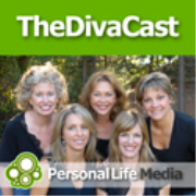 TheDivaCast: Encouragement | Work Life Balance | Girl Talk | Women's Issues