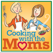 Cooking with the Moms