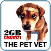 2GB: The Pet Vet.