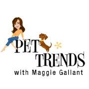 Pet Trends with Maggie Gallant (video)