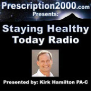 Staying Healthy Today Radio