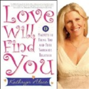 Kathryn Alice - Love Will Find You