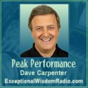 Peak Performance on ExceptionalWisdomRadio.com