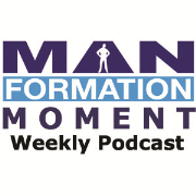 MANformation Moment Alpha Leadership Podcasts   Blog Talk Radio Feed