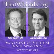 Movement of Spiritual Inner Awareness » Video