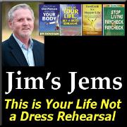 Jims Jems - Success Tips with Jim Donovan
