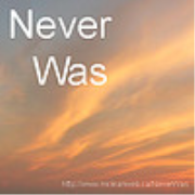 Never Was » podcast