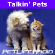 PetLifeRadio.com - Talkin' Pets - Fun-filled Discussions About Pets on Pet Life Radio
