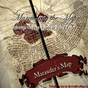 Marauding the Map