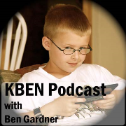 KBEN Podcast