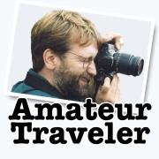 AT#243 - Travel to Namibia
