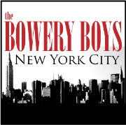 New York City History: The Bowery Boys