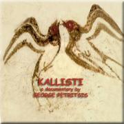 "KALLISTI (""most Beautiful""; Atlantis; Santorini)"