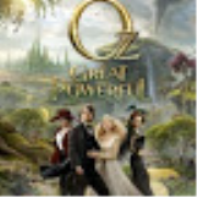 F This Movie! - Oz the Great and Powerful