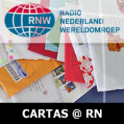 Cartas@RN: RNW: Radio Nederland