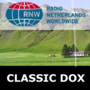 Classic Dox: RNW: Radio Netherlands Worldwide