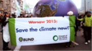 VIDEO: Voices of the March for Climate and Social Justice at COP 19 in Warsaw, Poland