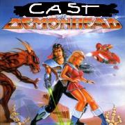 Cast At Demonhead