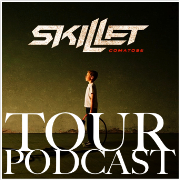 Skillet's Podcast