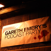 Episode 125 (Five Years of The Gareth Emery Podcast)