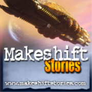 Makeshift Stories - kids scifi and fantasy bedtime podcast