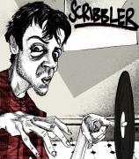 DJ Scribbler - Drum n Bass Mixes