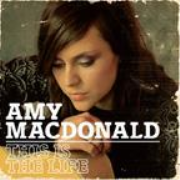 Amy Macdonald Album Podcast
