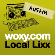 WOXY Local Lixx Austin Podcast
