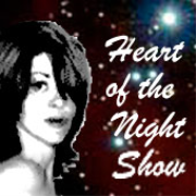Heart of the Night Show - Indie Rock, Pop, Folk and Variety Music