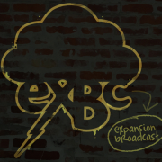 Expansion Broadcast » Drum and Bass and Dubstep Podcast