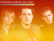 More Than Electric