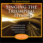 Singing the Triumphal Hymn