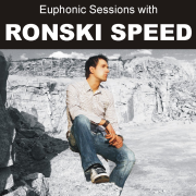 Euphonic Sessions with Ronski Speed