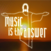 Music is the Answer: Funky House & Soulful Vibes