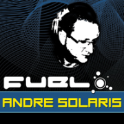 FUEL with Andre Solaris - The Future House Mixshow