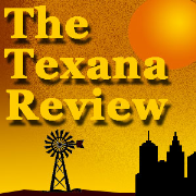 The Texana Review - Podcasts