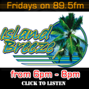 89.5 FM's Island Breeze