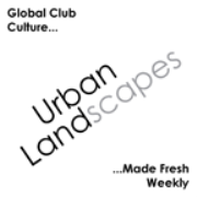 The Urban Landscapes Radioshow » podcasts