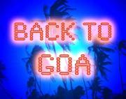Back to Goa