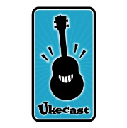 UkeCast Ukulele Podcast - MP3 Edition