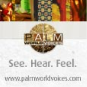 Palm World Voices