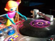 Turn UP the BASS! with DJ Renee Koo!