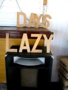 Lazy Days Recordings's Podcast