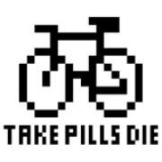 Take Pills Die Future Now Here