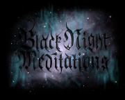 Black Night Meditations