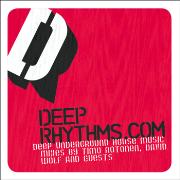 Deeprhythms.com mixes podcast